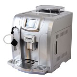 SIGMATIC Coffee Maker [SCFM1800SS] - Mesin Kopi Espresso / Espresso Machine